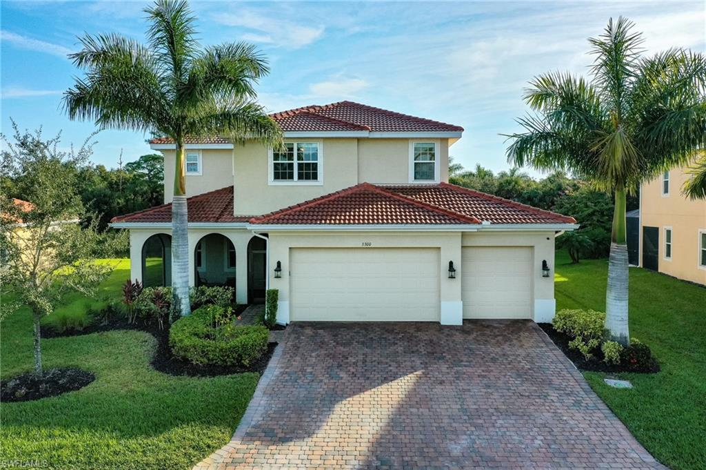 SW Florida Home for Sale - View SW FL MLS Listing #220029089 at 3300 Banyon Hollow Loop in NORTH FORT MYERS, FL - 33903