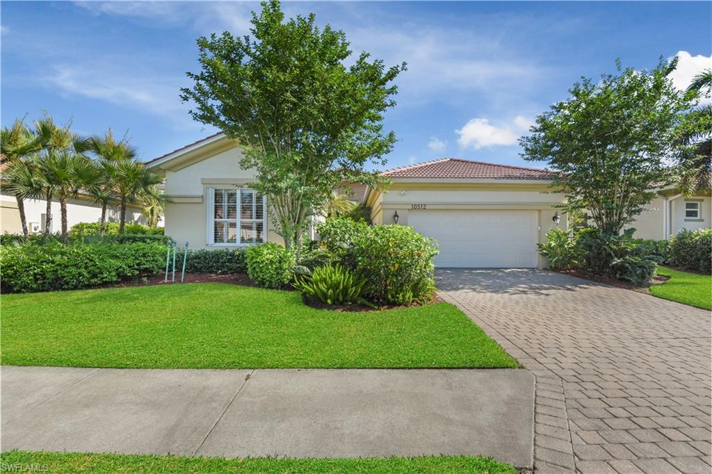 SW Florida Real Estate - View SW FL MLS #220028423 at 10512 Bellagio Dr in PELICAN PRESERVE in FORT MYERS, FL - 33913