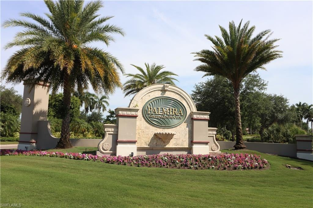 BONITA SPRINGS Home for Sale - View SW FL MLS #220029628 in PALMIRA GOLF AND COUNTRY CLUB