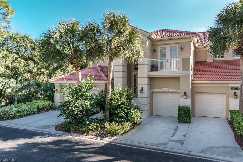 SW Florida Real Estate - View SW FL MLS #220030030 at 26916 Wyndhurst Ct 201 in BONITA BAY in BONITA SPRINGS, FL - 34134