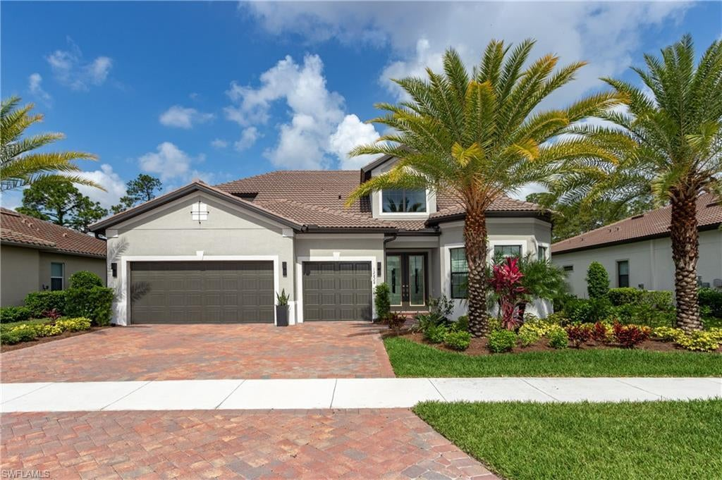 FORT MYERS Home for Sale - View SW FL MLS #220030229 in THE PLANTATION