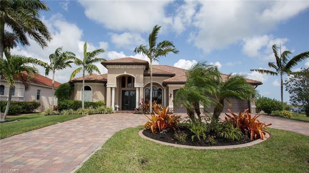 SW Florida Home for Sale - View SW FL MLS Listing #220030895 at 2952 Surfside Blvd in CAPE CORAL, FL - 33914