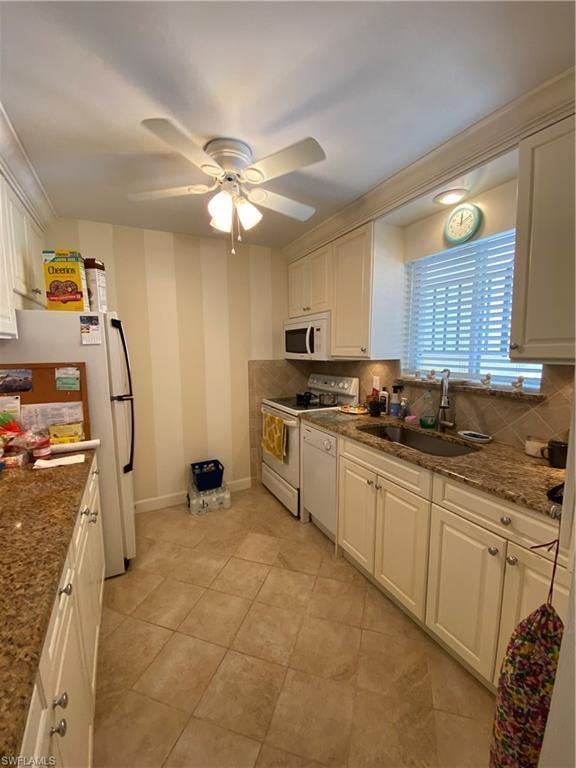 SW Florida Real Estate - View SW FL MLS #220031794 at 2650 Estero Blvd 41 in ESTERO BEACH CLUB EAST CONDO in FORT MYERS BEACH, FL - 33931