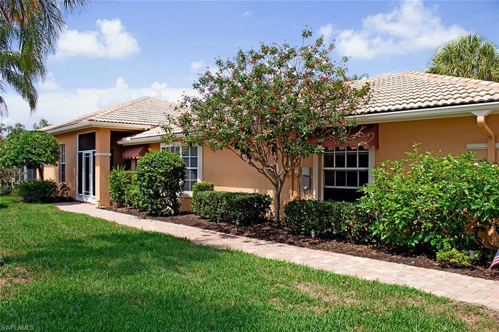 BONITA SPRINGS Real Estate - View SW FL MLS #220032117 at 13231 Southampton Dr in WORTHINGTON at WORTHINGTON