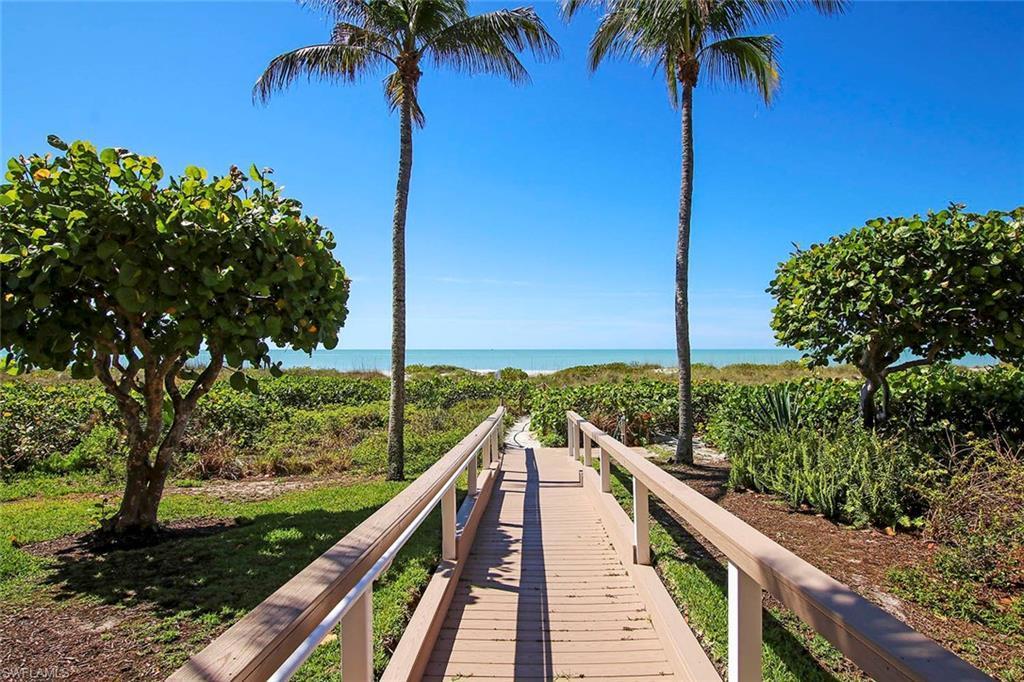 OCEANS REACH CONDO Real Estate - View SW FL MLS #220033602 at 2230 Camino Del Mar Dr 1c1 in OCEANS REACH CONDO in SANIBEL, FL - 33957