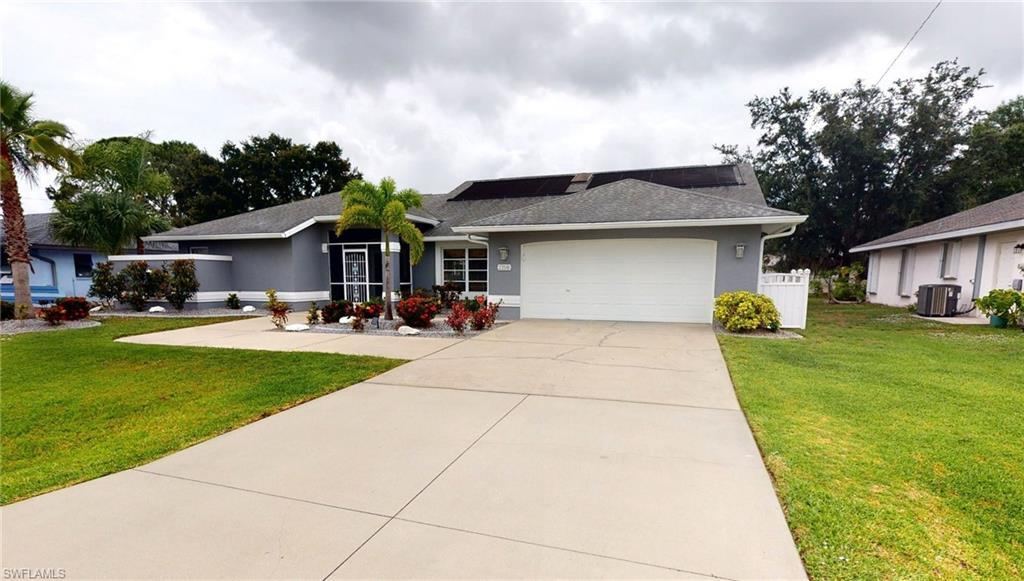 SW Florida Home for Sale - View SW FL MLS Listing #220033945 at 23510 Shelby Ave in PORT CHARLOTTE, FL - 33954