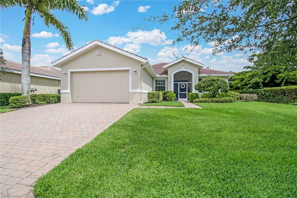 ASHBURY Home for Sale - View SW FL MLS #220034171 at 2424 Ashbury Cir in SANDOVAL in CAPE CORAL, FL - 33991