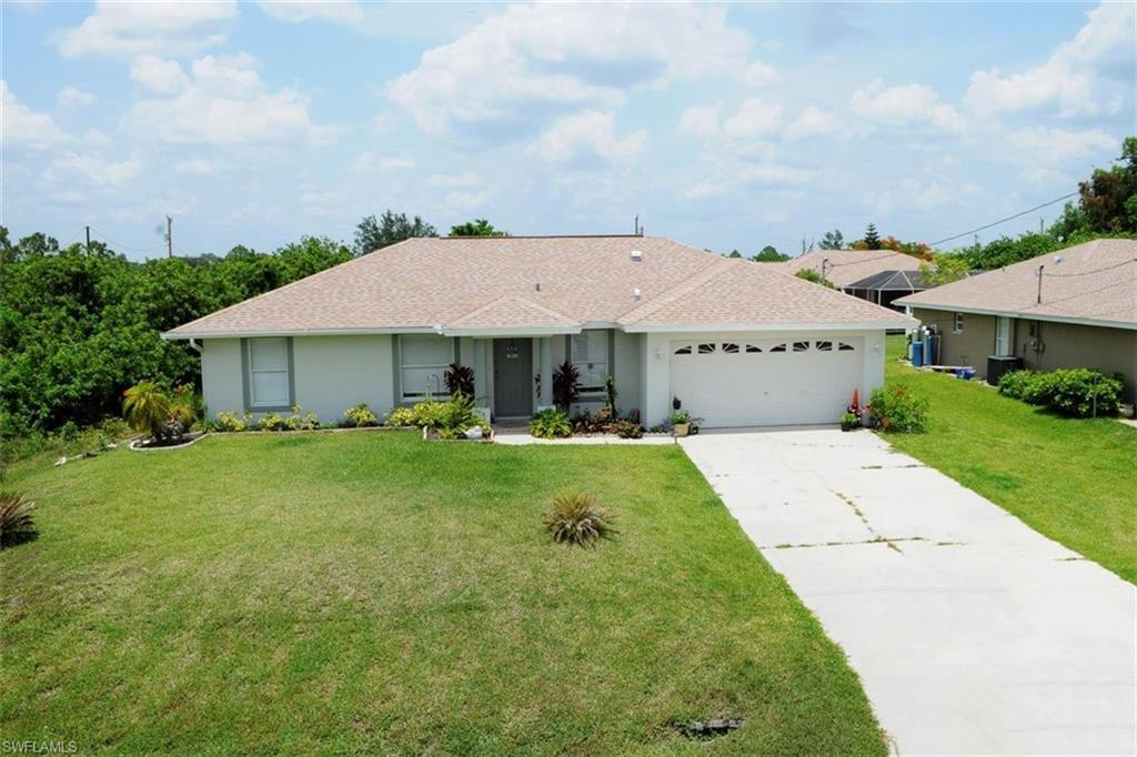 SW Florida Home for Sale - View SW FL MLS Listing #220034445 at 3722 10th St W in LEHIGH ACRES, FL - 33971