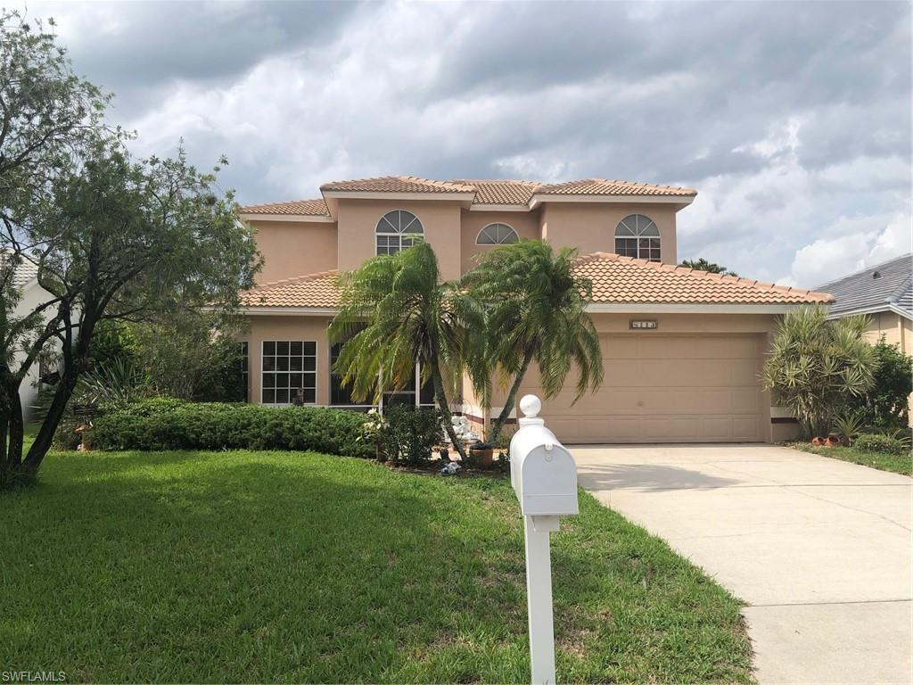 SW Florida Home for Sale - View SW FL MLS Listing #220034830 at 8113 Breton Cir in FORT MYERS, FL - 33912
