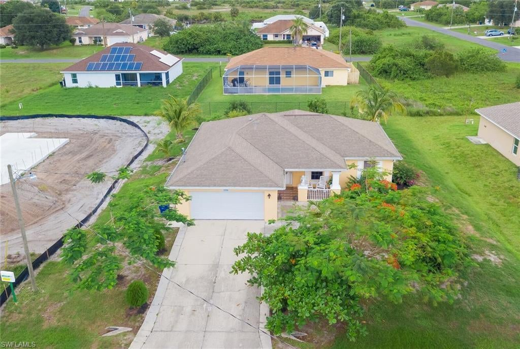 SW Florida Home for Sale - View SW FL MLS Listing #220034900 at 1006 Chapel Ave in LEHIGH ACRES, FL - 33971