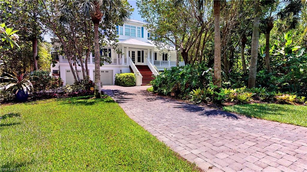 SW Florida Home for Sale - View SW FL MLS Listing #220034809 at 2405 Blue Crab Ct in SANIBEL, FL - 33957
