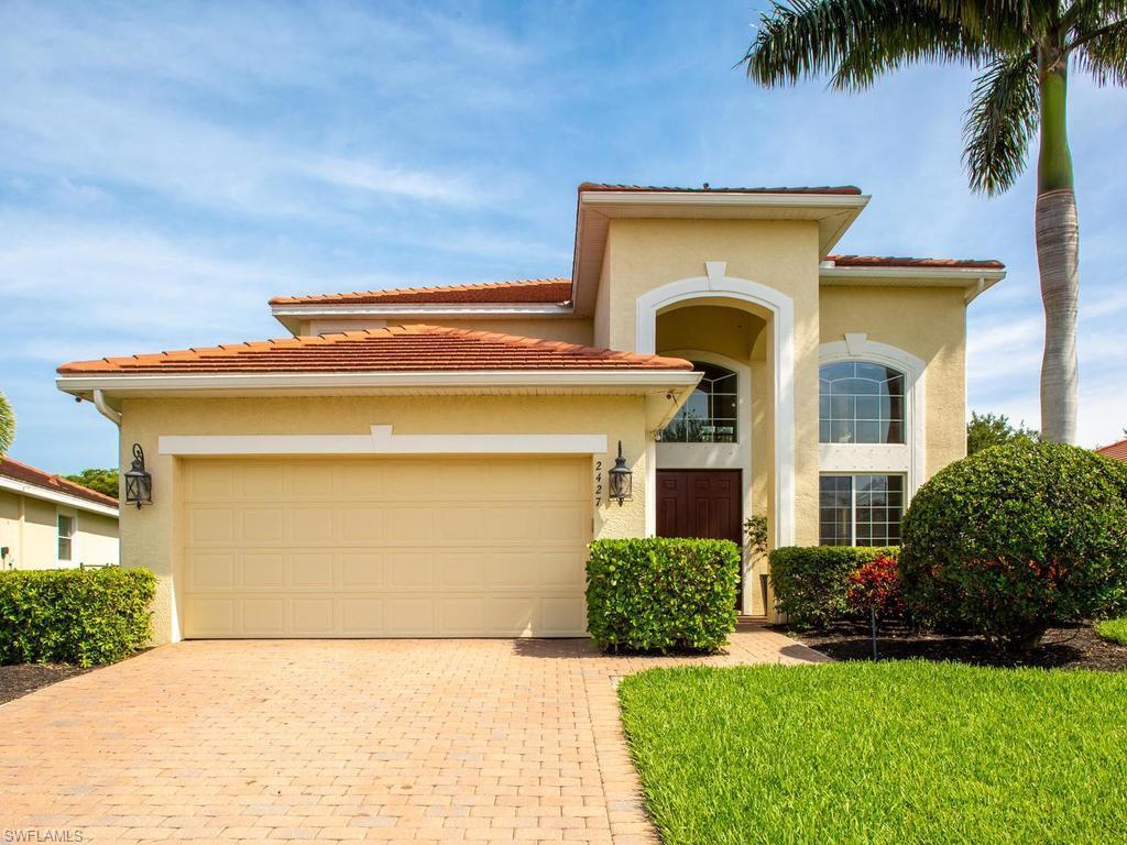 SANDOVAL Real Estate - View SW FL MLS #220035966 at 2427 Ashbury Cir in SANDOVAL in CAPE CORAL, FL - 33991