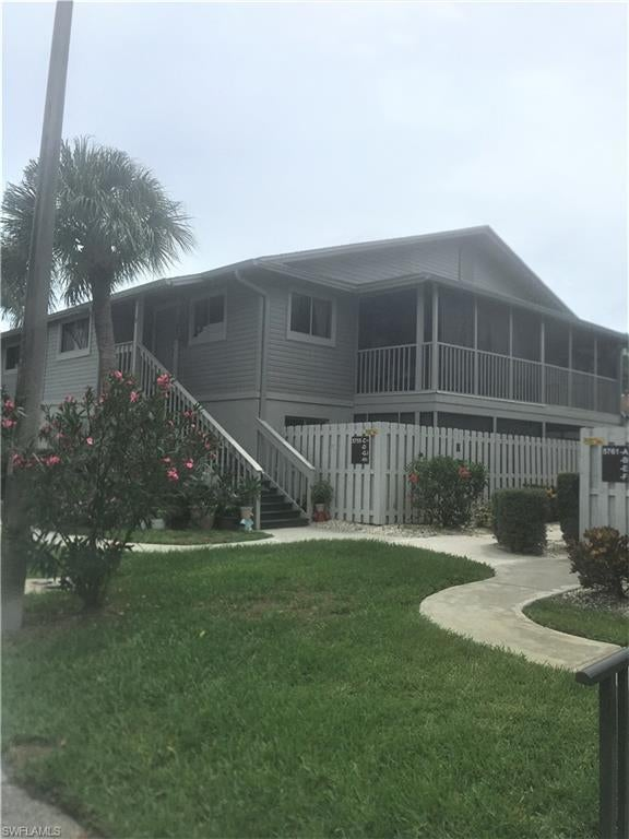 SW Florida Home for Sale - View SW FL MLS Listing #220036167 at 5755 Foxlake Dr H in NORTH FORT MYERS, FL - 33917