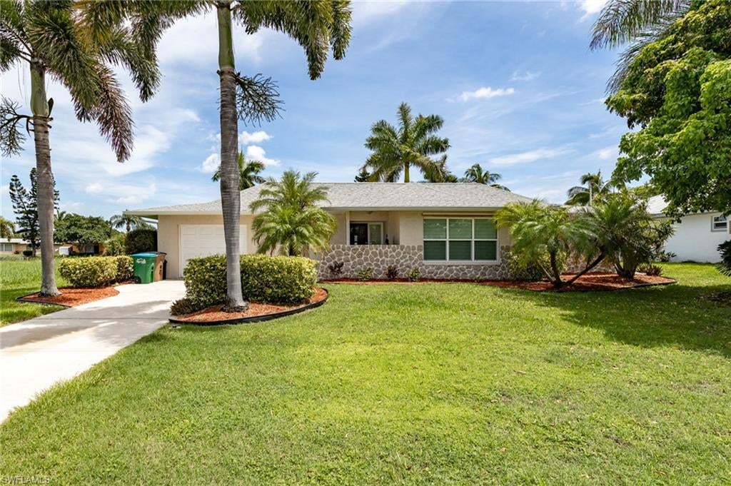 CAPE CORAL Home for Sale - View SW FL MLS #220036818 in CAPE CORAL