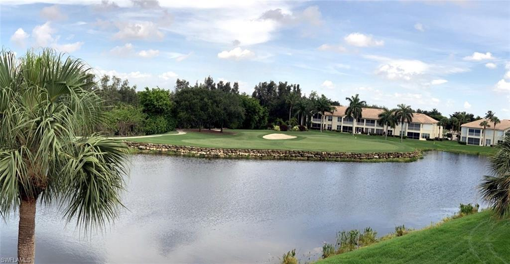 LEXINGTON COUNTRY CLUB Real Estate - View SW FL MLS #220036504 at 16420 Millstone Cir 305 in WATERFORD in FORT MYERS, FL - 33908