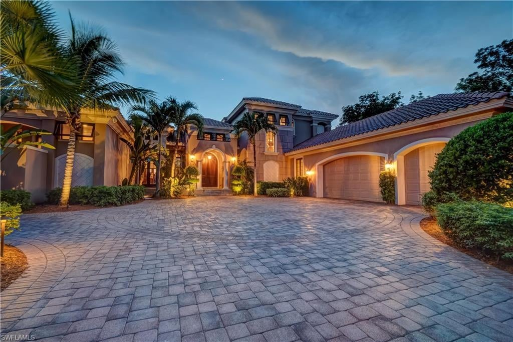 SW Florida Home for Sale - View SW FL MLS Listing #220033290 at 6000 Tarpon Estates Blvd in CAPE CORAL, FL - 33914