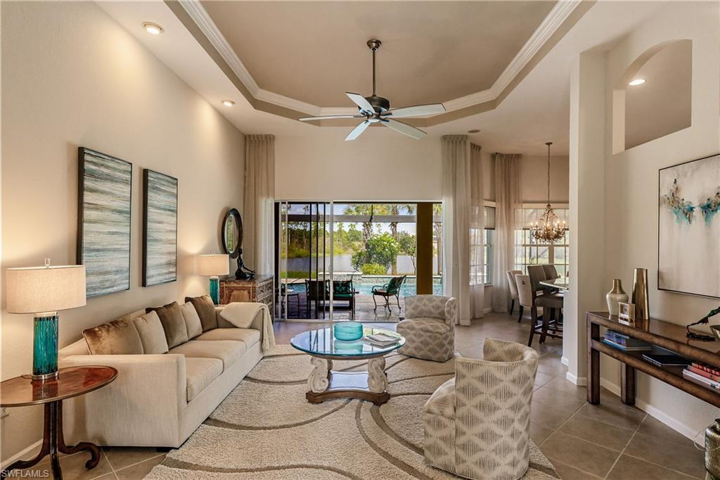 FORT MYERS Home for Sale - View SW FL MLS #220006277 in THE PLANTATION