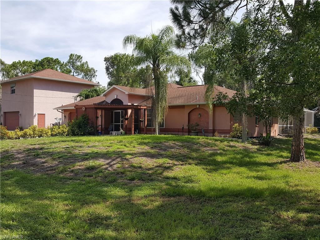 BONITA SPRINGS Home for Sale - View SW FL MLS #220037559 in SAN CARLOS ESTATES