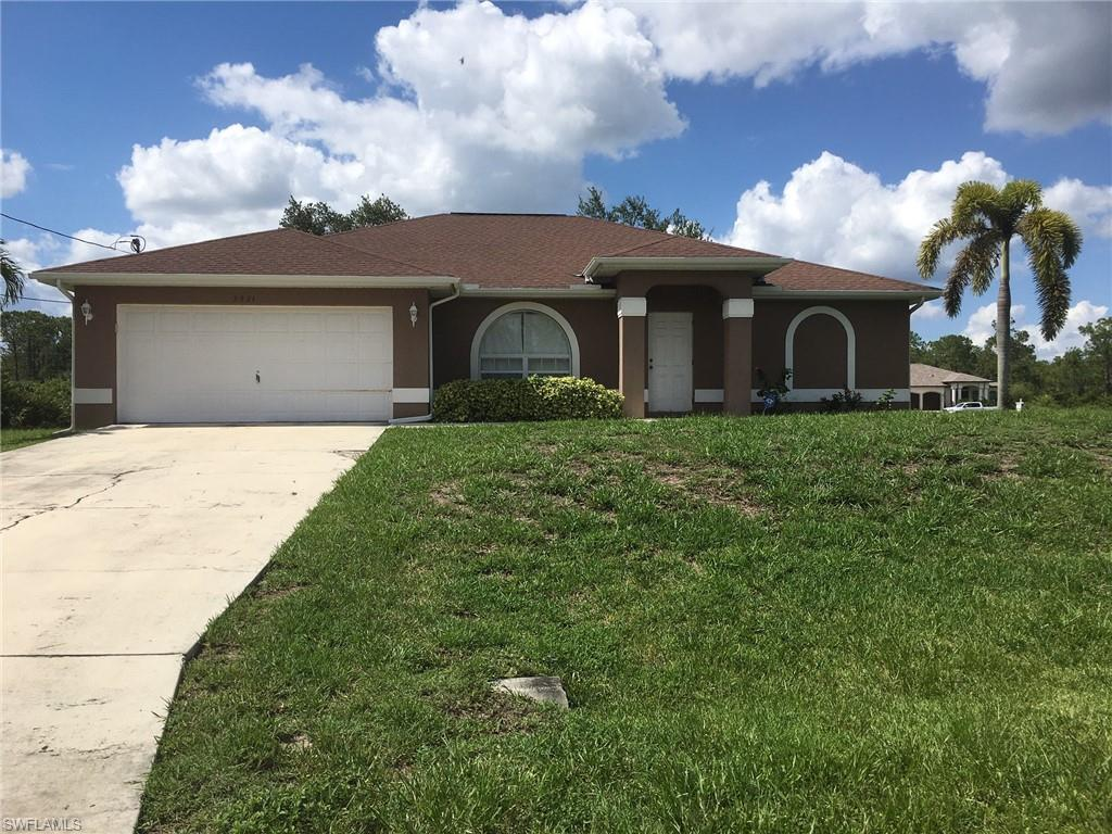 SW Florida Home for Sale - View SW FL MLS Listing #220037591 at 2931 Nw 19th Ter in CAPE CORAL, FL - 33993