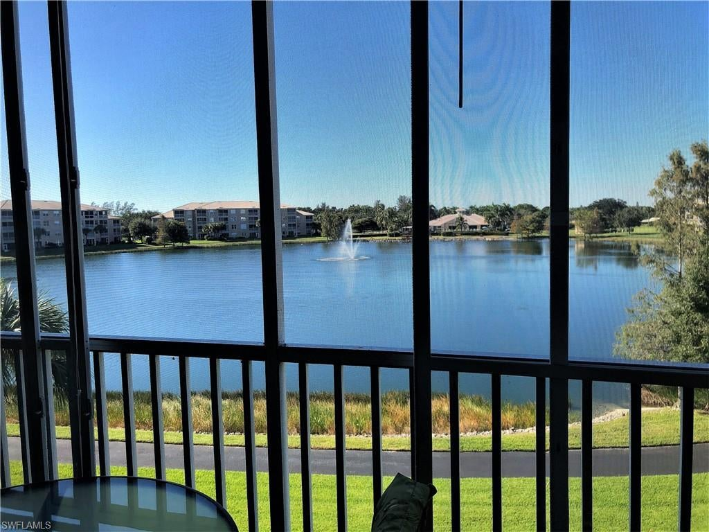 TERRACE V AT HERITAGE COVE Home for Sale - View SW FL MLS #220038089 at 14081 Brant Point Cir 5307 in HERITAGE COVE in FORT MYERS, FL - 33919