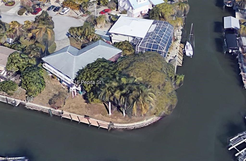 EL SOL Real Estate - View SW FL MLS #220038265 at 16 Pepita St in EL SOL in FORT MYERS BEACH, FL - 33931
