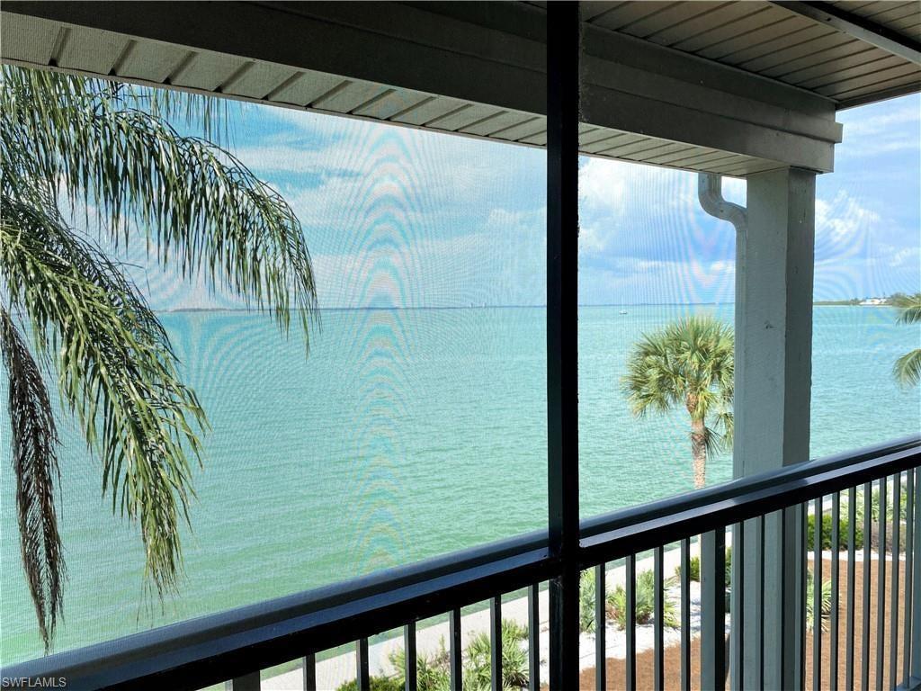 SANIBEL Real Estate - View SW FL MLS #220038556 at 760 Sextant Dr 1083 in MARINER POINTE CONDO at MARINER POINTE CONDO