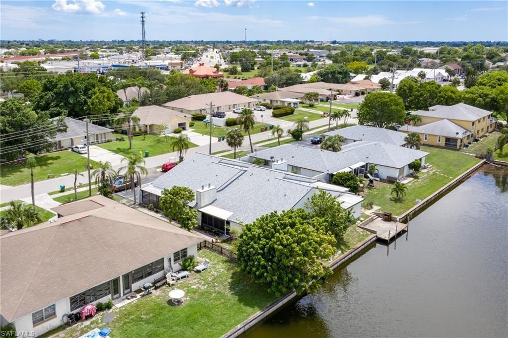 CAPE CORAL Home for Sale - View SW FL MLS #220038836 in CASA ESTAMAR CONDO