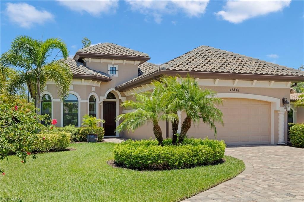PASEO Home for Sale - View SW FL MLS #220039075 at 11341 Paseo Dr in PASEO in FORT MYERS, FL - 33912