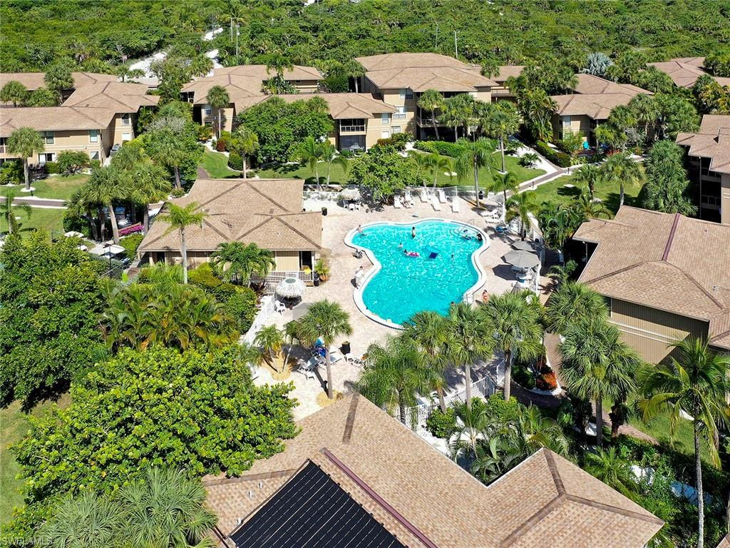 SW Florida Home for Sale - View SW FL MLS Listing #220039242 at 5117 Sea Bell Rd E101 in SANIBEL, FL - 33957