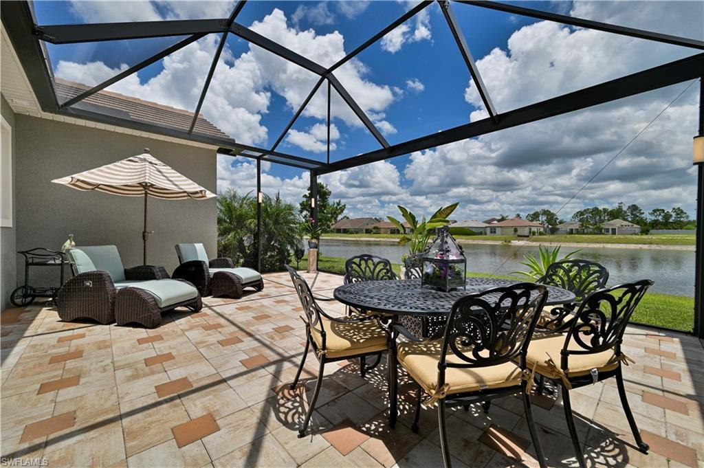 NAPLES Real Estate - View SW FL MLS #220039249 at 3653 Pilot Cir in COMPASS LANDING at COMPASS LANDING