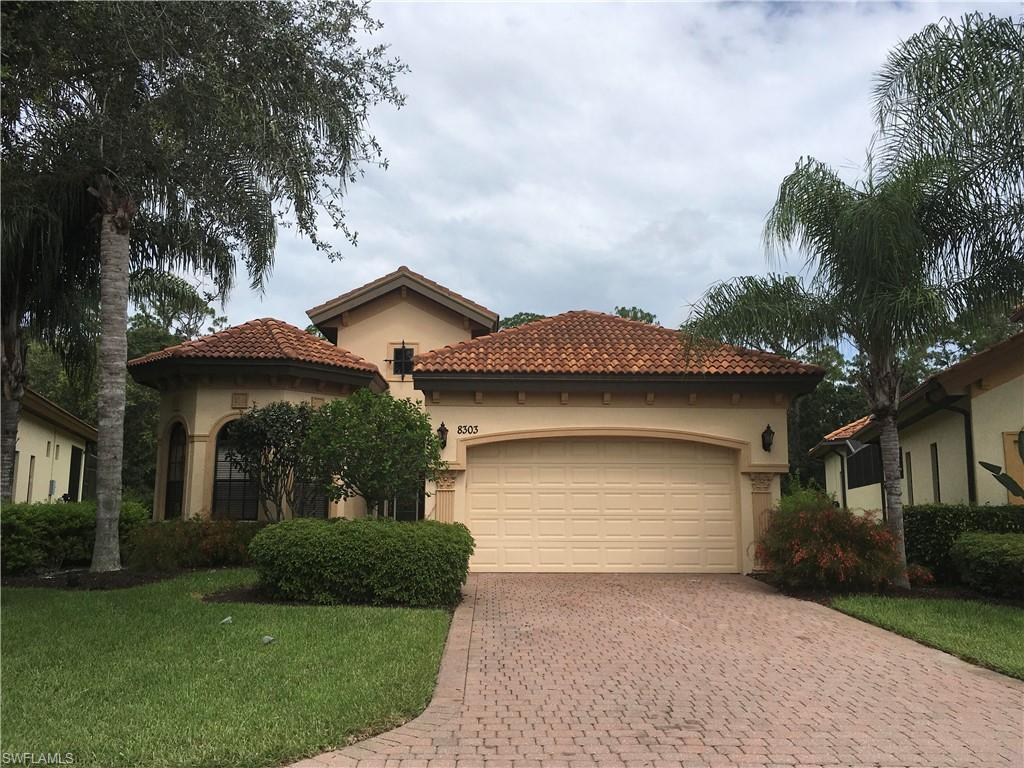 FORT MYERS Real Estate - View SW FL MLS #220039433 at 8303 Provencia Ct in PASEO at PASEO