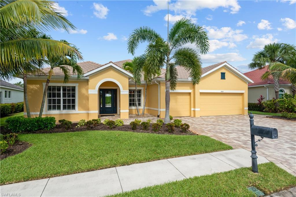 SW Florida Home for Sale - View SW FL MLS Listing #220039491 at 2662 Windwood Pl in CAPE CORAL, FL - 33991