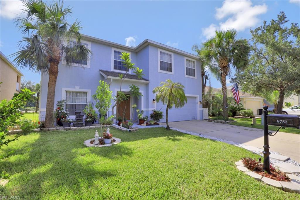 SW Florida Home for Sale - View SW FL MLS Listing #220039768 at 8752 Fawn Ridge Dr in FORT MYERS, FL - 33912