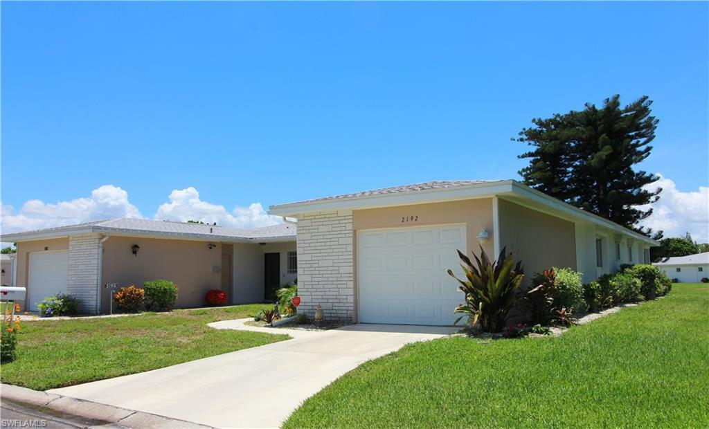 SW Florida Home for Sale - View SW FL MLS Listing #220039820 at 2192 Caracas Ct in FORT MYERS, FL - 33907