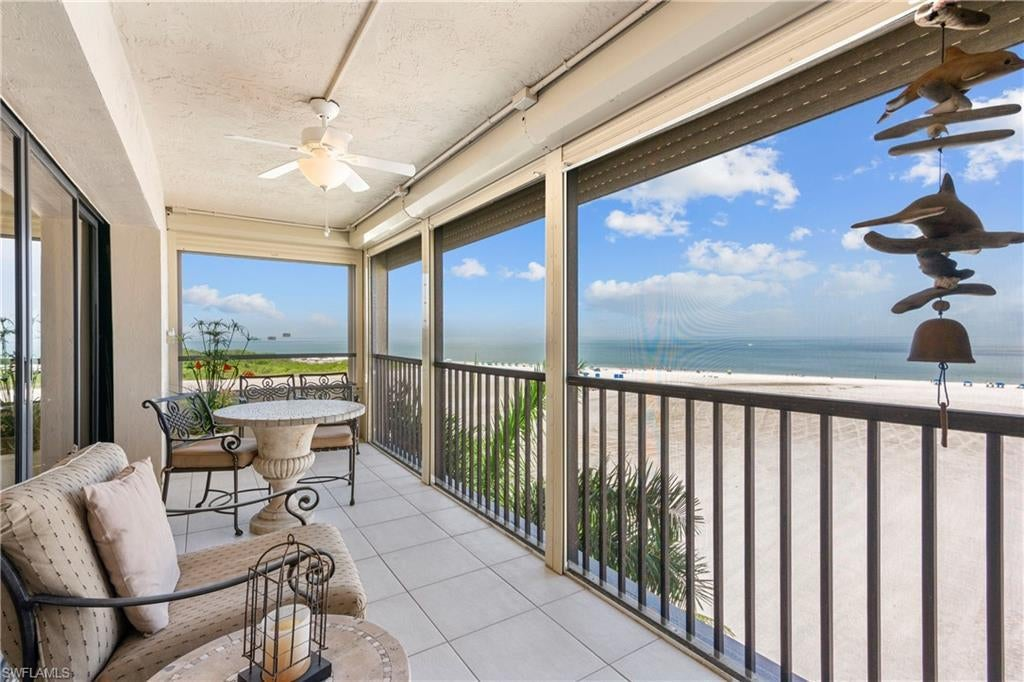 SW Florida Home for Sale - View SW FL MLS Listing #220039884 at 6660 Estero Blvd 601b in FORT MYERS BEACH, FL - 33931