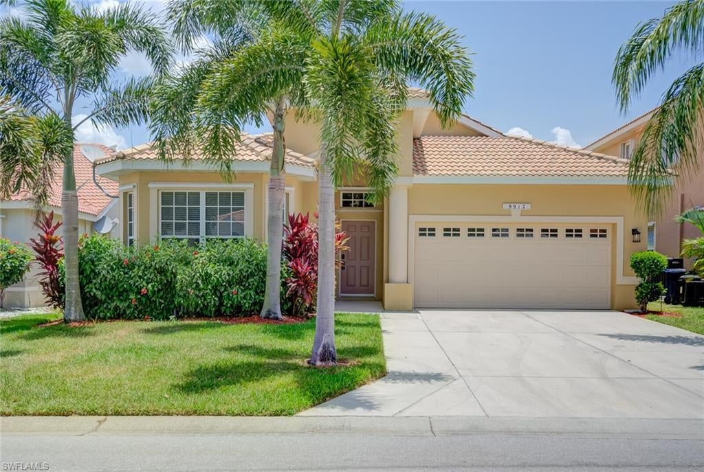 SW Florida Home for Sale - View SW FL MLS Listing #220040200 at 9912 Las Casas Dr in FORT MYERS, FL - 33919