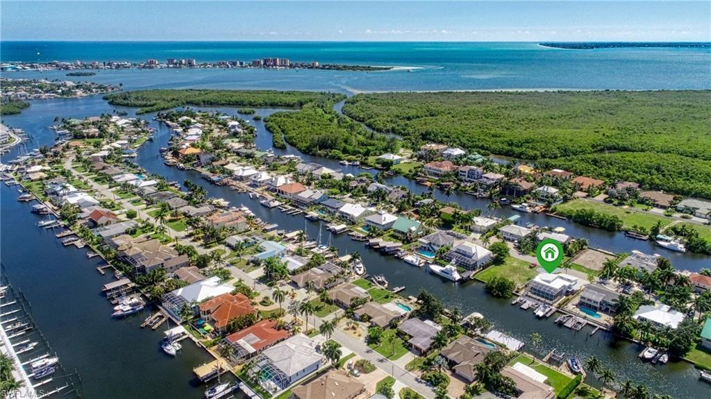 FORT MYERS BEACH Home for Sale - View SW FL MLS #220040404 in SIESTA ISLES