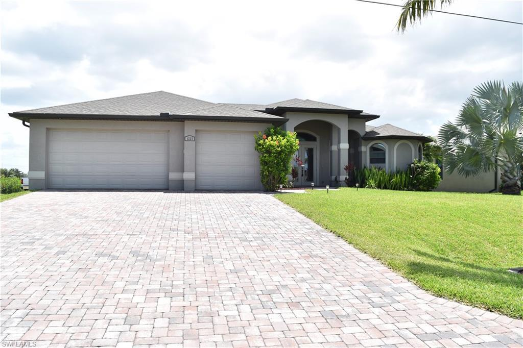 CAPE CORAL Real Estate - View SW FL MLS #220040880 at 1237 Nw 33rd Ave in CAPE CORAL in CAPE CORAL, FL - 33993