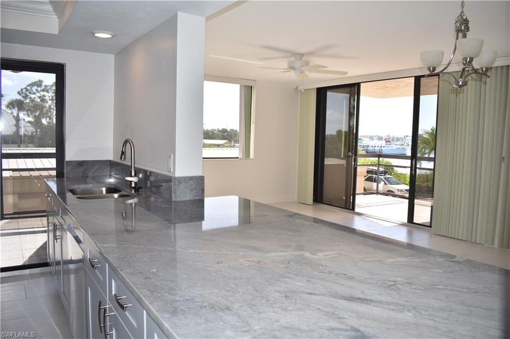 SW Florida Real Estate - View SW FL MLS #220041430 at 18120 San Carlos Blvd 201 in BOARDWALK CAPER in FORT MYERS BEACH, FL - 33931