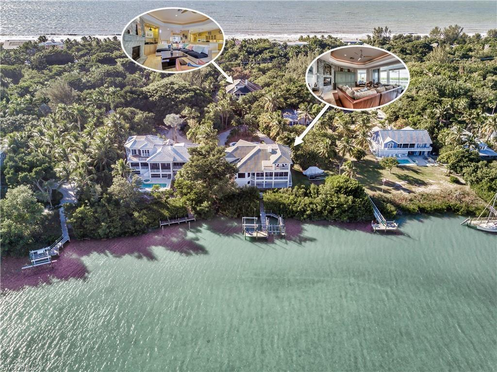 SW Florida Home for Sale - View SW FL MLS Listing #220042228 at 16447 Captiva Dr in CAPTIVA, FL - 33924