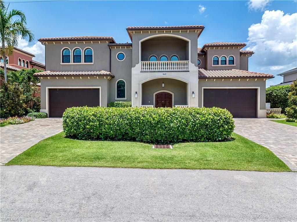 SW Florida Home for Sale - View SW FL MLS Listing #220042493 at 849 Cypress Lake Cir in FORT MYERS, FL - 33919