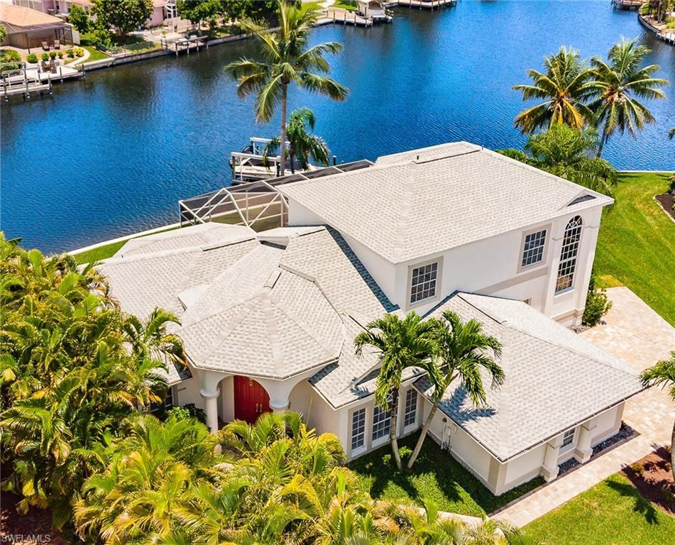 CAPE CORAL Real Estate - View SW FL MLS #220042549 at 2203 Sw 53rd Ter in CAPE CORAL at CAPE CORAL