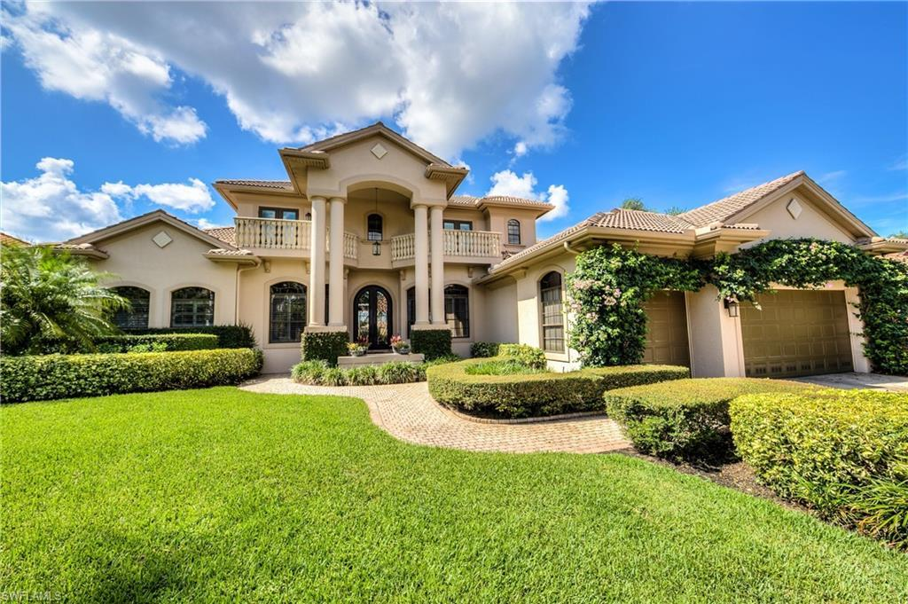 FORT MYERS Home for Sale - View SW FL MLS #220042835 in GULF HARBOUR YACHT AND COUNTRY CLUB
