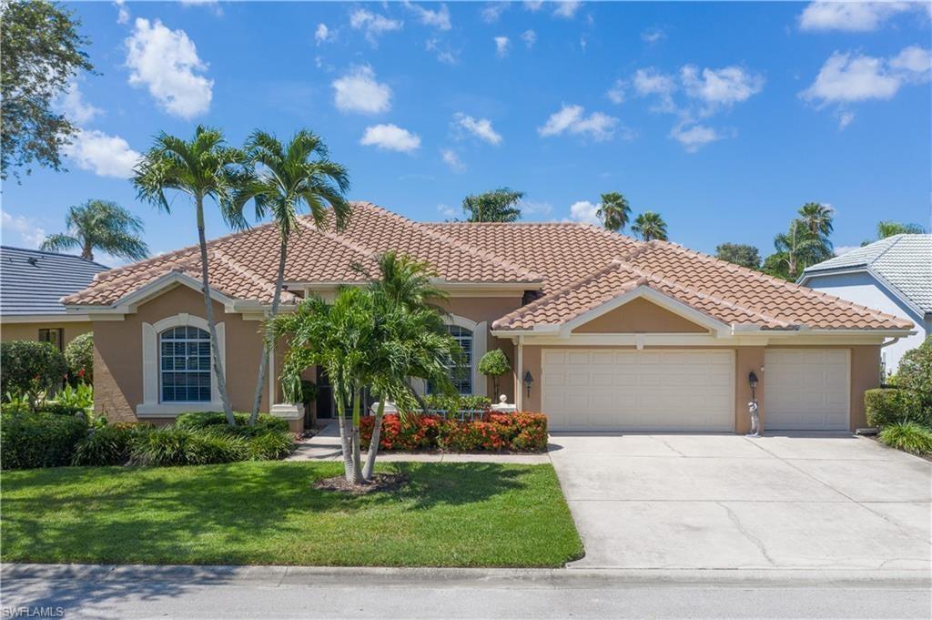 WORTHINGTON Real Estate - View SW FL MLS #220044373 at 13881 Tonbridge Ct in WORTHINGTON in BONITA SPRINGS, FL - 34135