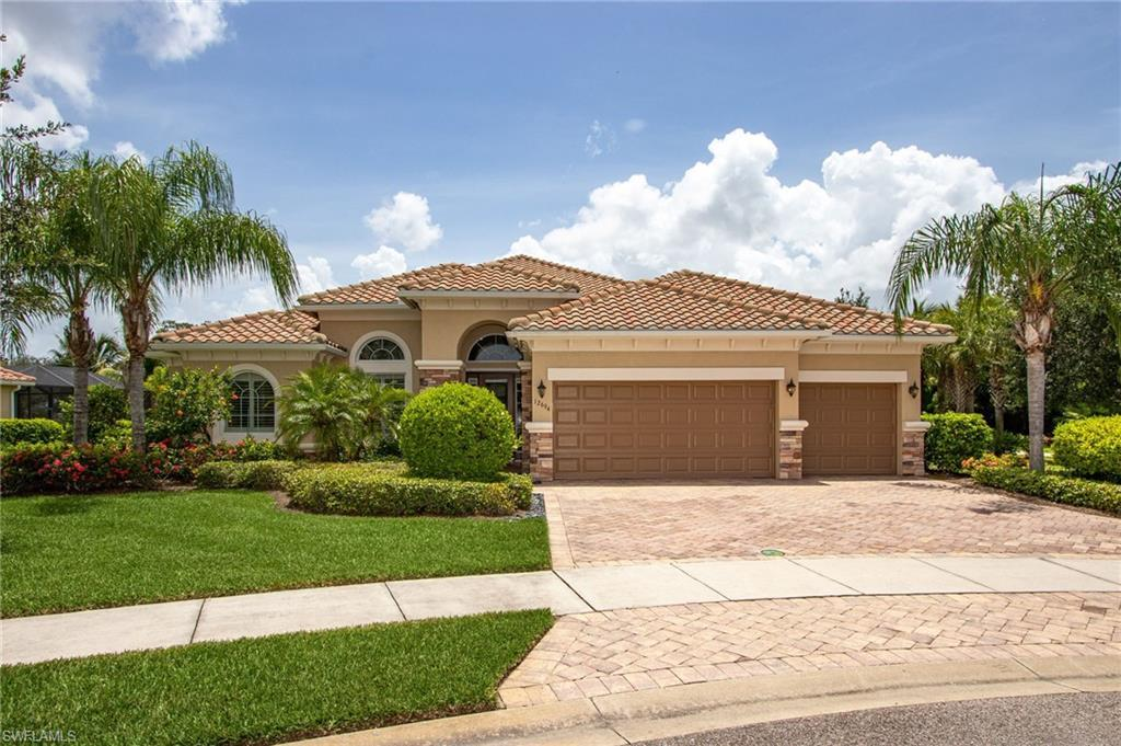 SW Florida Home for Sale - View SW FL MLS Listing #220045017 at 12694 Kingsmill Way in FORT MYERS, FL - 33913