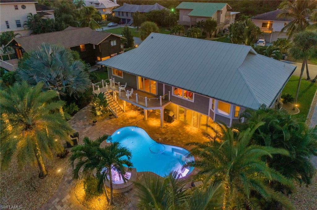 SW Florida Home for Sale - View SW FL MLS Listing #220045626 at 18355 Deep Passage Ln in FORT MYERS BEACH, FL - 33931