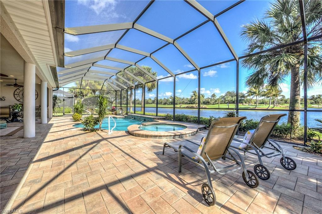 SW Florida Real Estate - View SW FL MLS #220047306 at 12945 Kingsmill Way in THE PLANTATION in FORT MYERS, FL - 33913