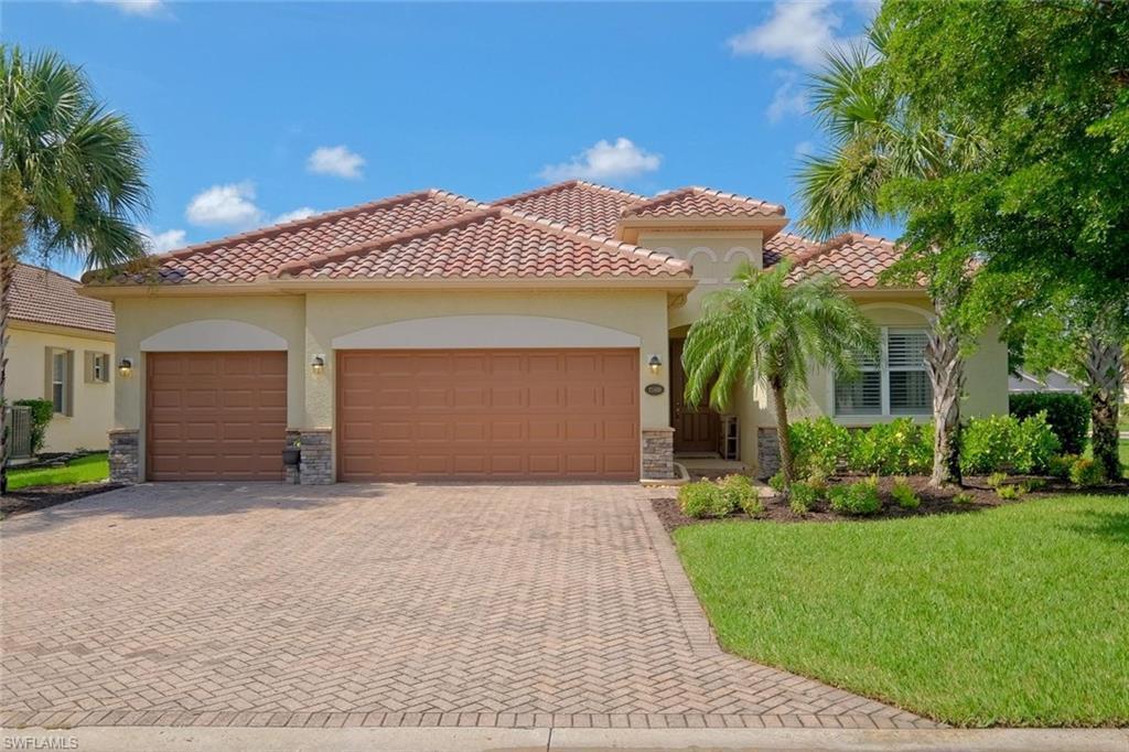 ESTERO Real Estate - View SW FL MLS #220050740 at 21869 Bella Terra Blvd in BELLA TERRA at BELLA TERRA