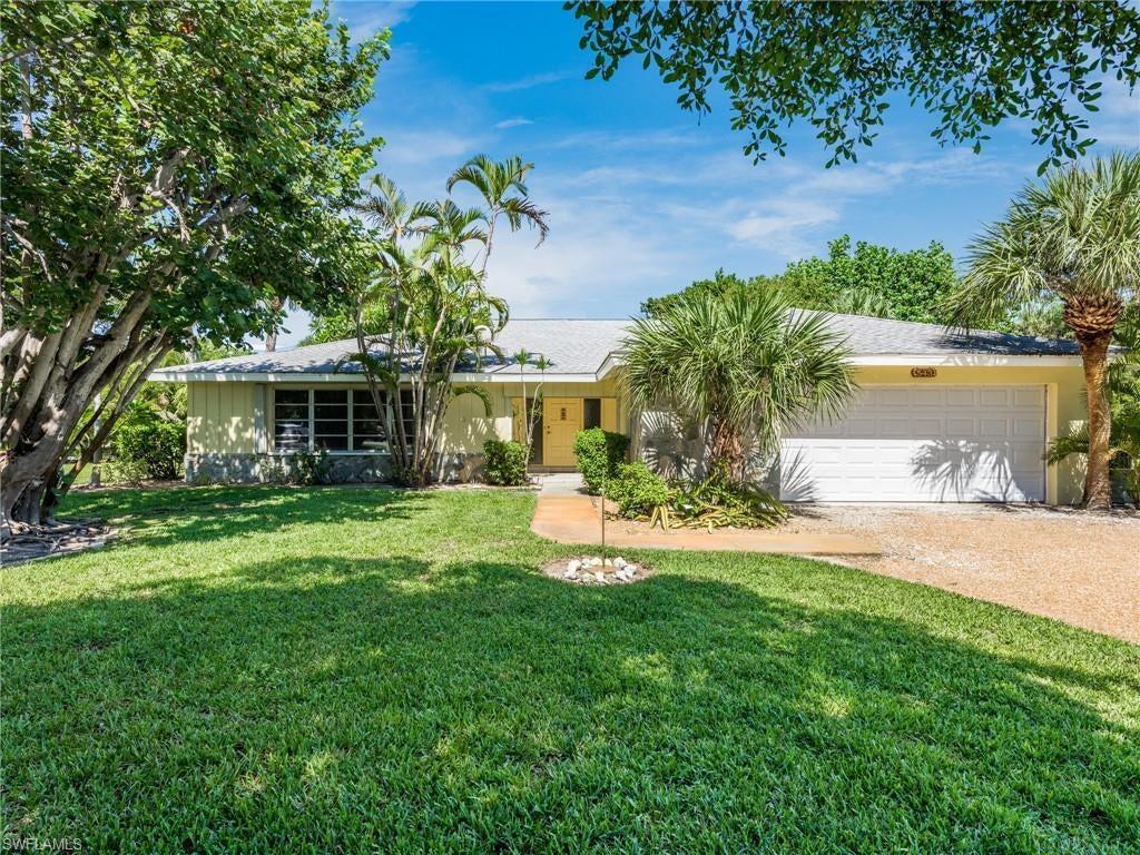 EAST ROCKS Home for Sale - View SW FL MLS #220051359 at 543 Boulder Dr in EAST ROCKS in SANIBEL, FL - 33957