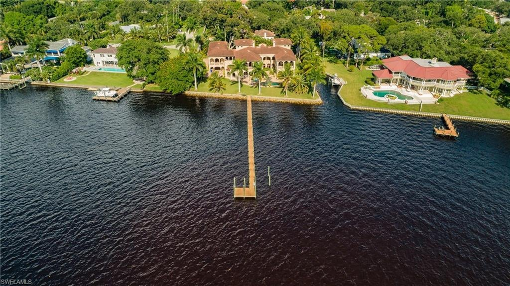FORT MYERS Real Estate - View SW FL MLS #220051380 at 1210 Gasparilla Dr in FORT MYERS at YORK MANOR